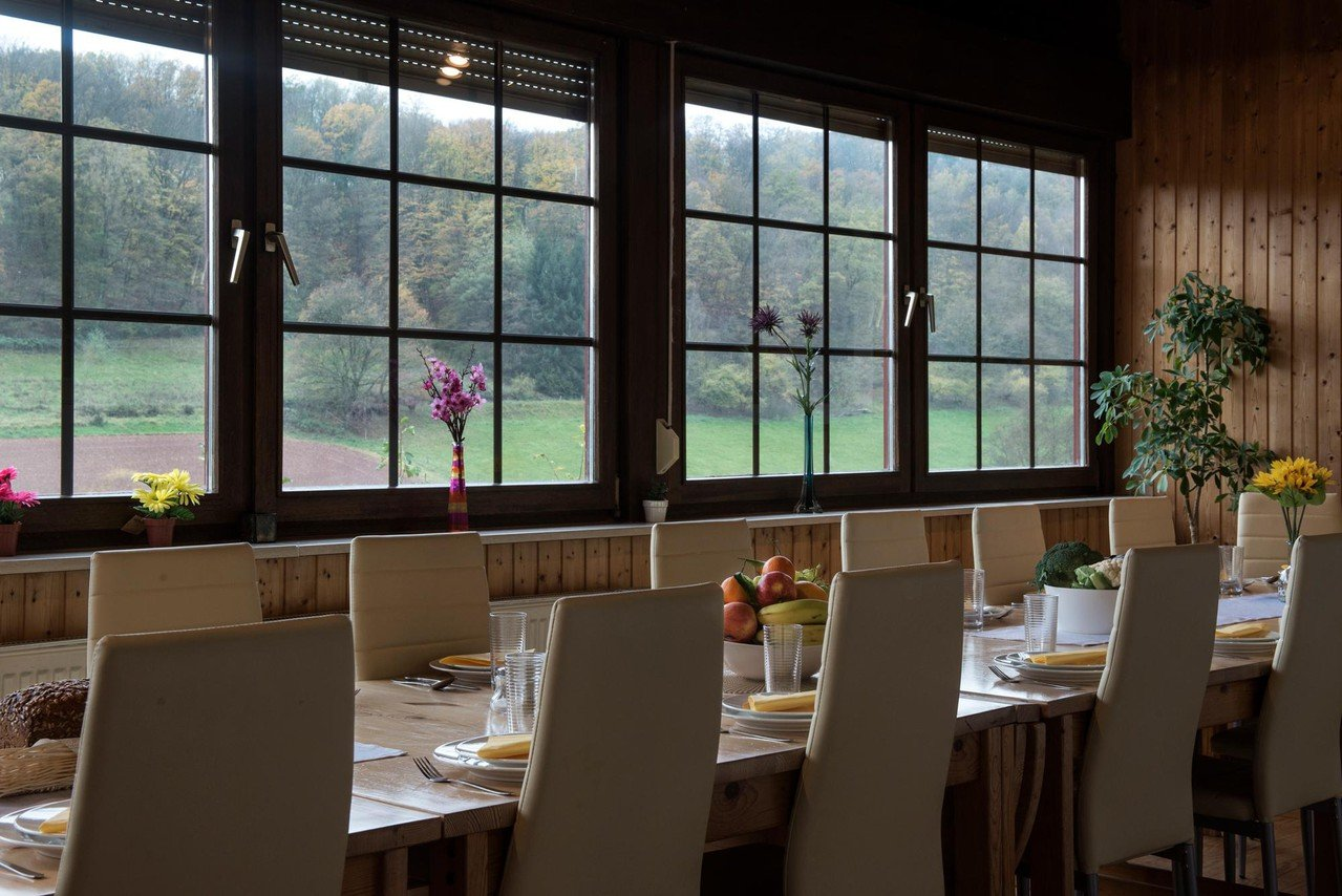 Kassel  Loft Gaia Retreat House image 3