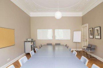 Berlin Tagungsräume Meetingraum Konferenzräumlichkeiten in Charlottenburg image 2