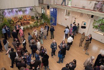 Cork corporate event venues Historische Gebäude Ballymaloe Grainstore image 8