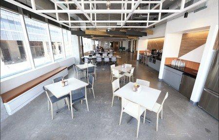 Austin corporate event venues Meetingraum Galvanize image 0