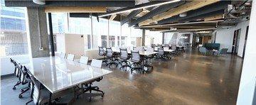 Austin corporate event venues Salle de réunion Galvanize image 2