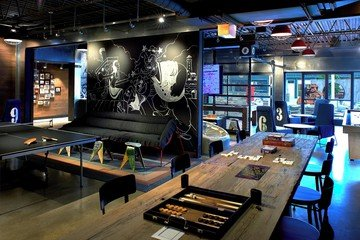 San Francisco  Salle de réunion Creative Work/Play Space in Fisherman's Wharf- Complete Venue image 0