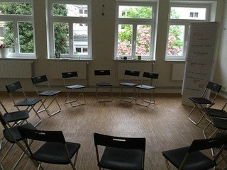 Hamburg  Salle de réunion Kindermitte e.V. image 0