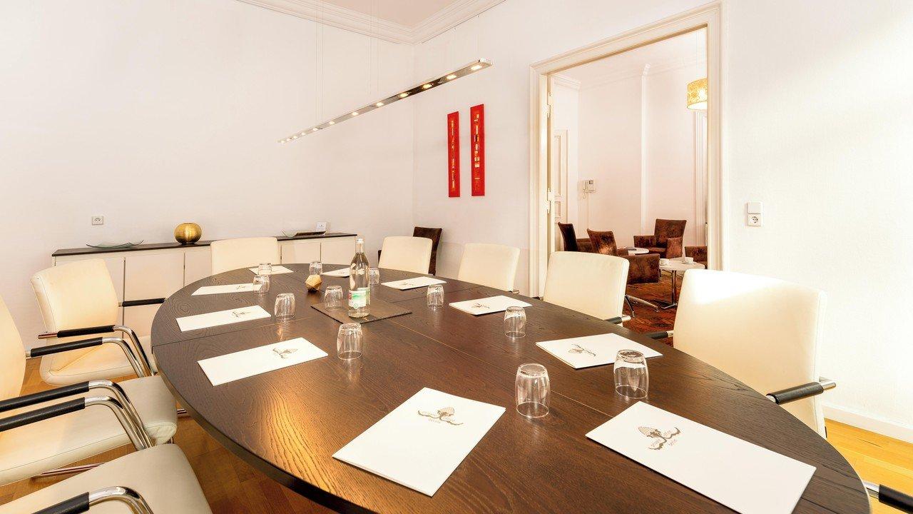 Berlin Konferenzräume Meeting room private office berlin image 0