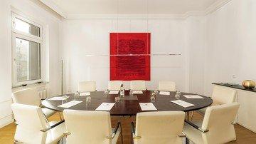Berlin Konferenzräume Meeting room private office berlin image 1