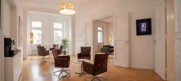 Berlin  Salle de réunion private office berlin image 2