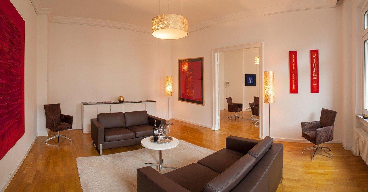 Berlin  Salle de réunion private office berlin image 0