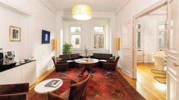 Berlin Konferenzräume Meeting room private office berlin image 3