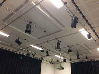 Greenhithe training rooms Meetingraum The Leigh Academy - Drama Studio image 3