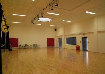Greenhithe training rooms Lieu Atypique The Leigh Academy Dance Studio image 1