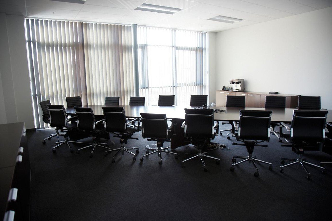 Greenhithe training rooms Besonders Wilmington Academy Boardroom image 0
