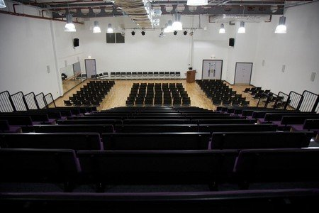 Greenhithe training rooms Salle de réunion Wilmington Academy Lecture Theatre image 1