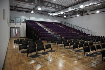 Greenhithe training rooms Meeting room Wilmington Academy Lecture Theatre image 0