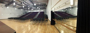 Greenhithe training rooms Meeting room Wilmington Academy Lecture Theatre image 2