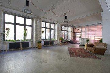 Berlin workshop spaces Restaurant Infarm image 1