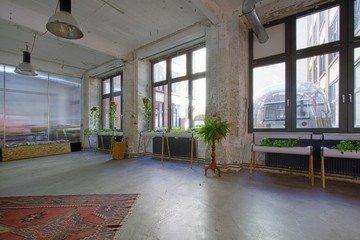 Berlin workshop spaces Restaurant Infarm image 2