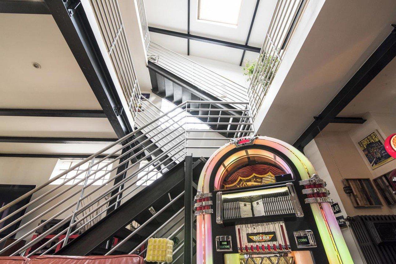 Paris  Privat Location Hardi Loft image 1