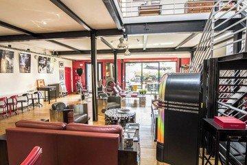 Paris  Privat Location Hardi Loft image 5