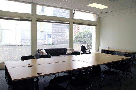 San Francisco  Salle de réunion Root Division image 0