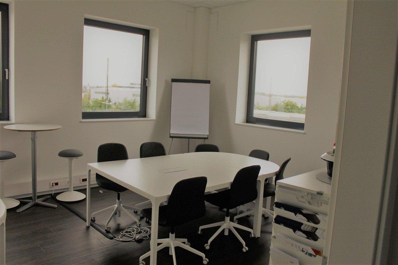 Düsseldorf training rooms Salle de réunion SEYRING Business Center image 4