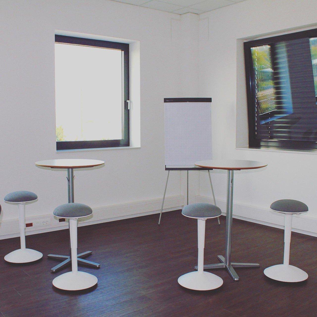 Düsseldorf  Salle de réunion SEYRING Business Center image 0