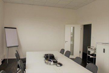 Düsseldorf Schulungsräume Meetingraum Seyring Business Center image 2