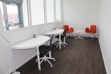 Düsseldorf  Espace de Coworking Seyring Business Center image 0