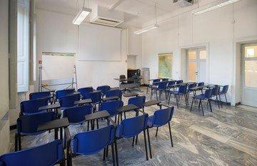 Rest der Welt  Meetingraum Classroom 6 image 0