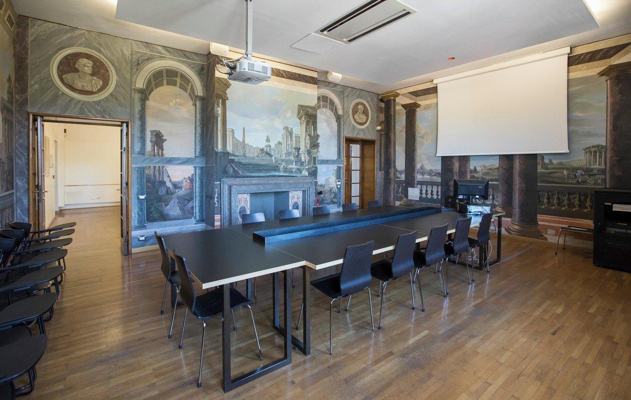 Rest der Welt  Meetingraum Fresco Room image 0