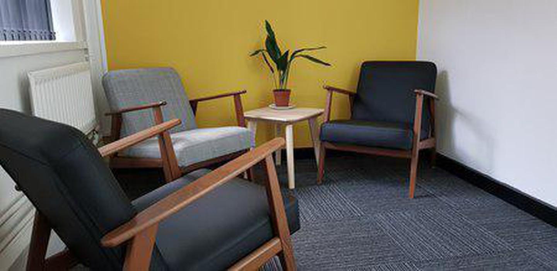 Sheffield conference rooms Salle de réunion Sheff Tech Parks - The Sitting Room image 0