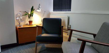 Sheffield conference rooms Salle de réunion Sheff Tech Parks - The Sitting Room image 1