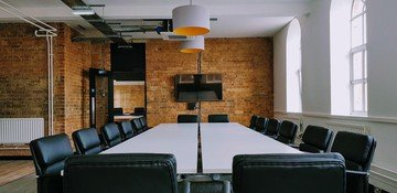 Sheffield conference rooms Meetingraum Sheff Tech Parks - Boardroom image 3