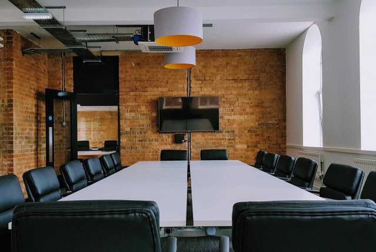 Sheffield conference rooms Salle de réunion Sheff Tech Parks - Boardroom image 1