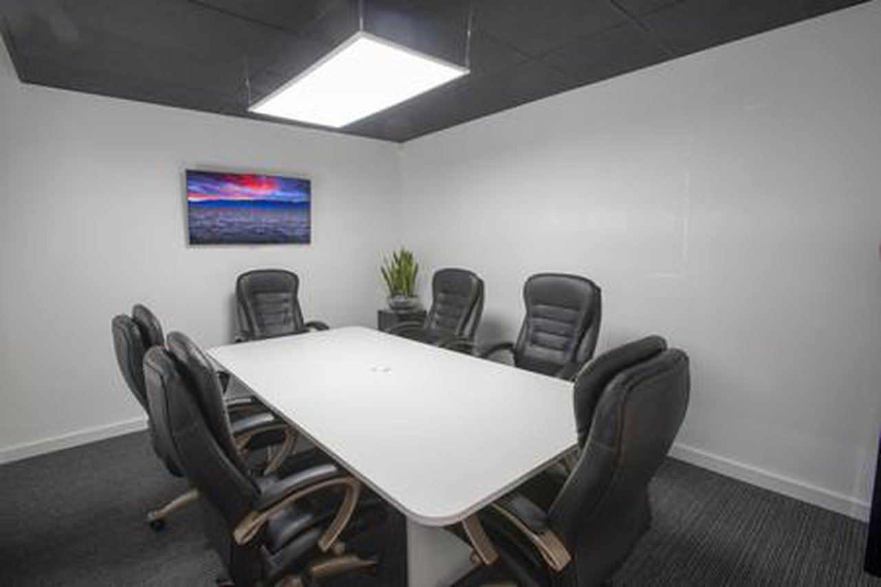 Sheffield conference rooms Salle de réunion Sheff Tech Parks - The Meeting Room image 0