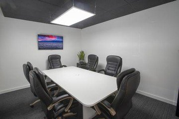 Sheffield conference rooms Meetingraum Sheff Tech Parks - The Meeting Room image 0