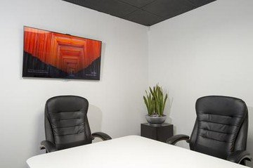 Sheffield conference rooms Salle de réunion Sheff Tech Parks - The Meeting Room image 1