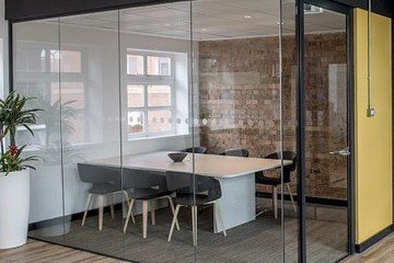 Sheffield conference rooms Meetingraum Sheff Tech Parks - 1st Floor Meeting Room image 3