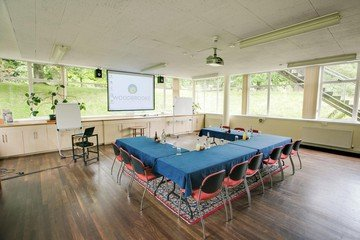 Birmingham training rooms Meeting room Woodbrooke - Art Room image 0