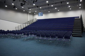 Greenhithe training rooms Salle de réunion Longfield Academy Theatre image 2