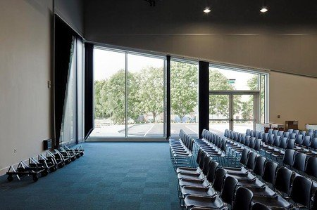 Greenhithe training rooms Salle de réunion Longfield Academy Theatre image 0
