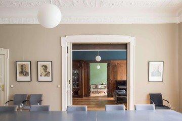 Die besten Seminarräume aus 142+ Räumen in Berlin mieten