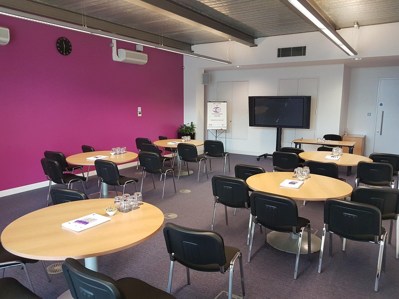 Greenhithe training rooms Meetingraum Ceme conference - Large rooms image 1