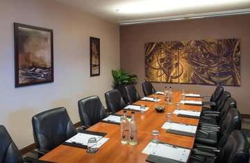 London training rooms Meeting room CEME conference - Executive Boardroom image 0