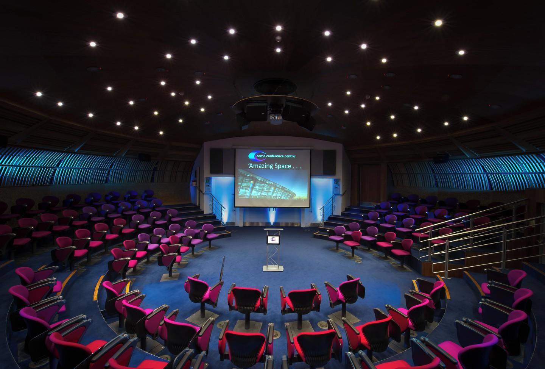 Londres training rooms Salle de réunion CEME conference - POD Theatre image 2