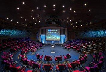 London training rooms Meetingraum CEME conference - POD Theatre image 2