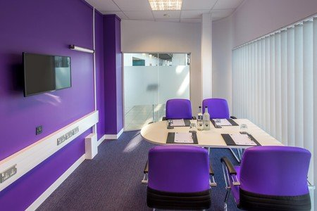 London training rooms Meetingraum Ceme conference - The ORB image 0