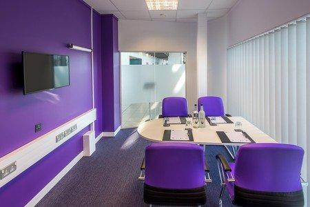 Londres training rooms Salle de réunion Ceme conference - The ORB image 0