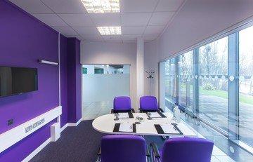 Londres training rooms Salle de réunion Ceme conference - The ORB image 1