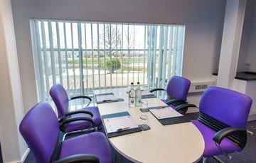 Londres training rooms Salle de réunion Ceme conference - The ORB image 2