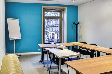 Paris training rooms Meetingraum Hausmann 103 image 0